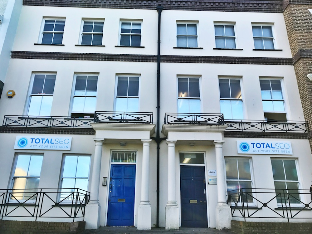 Total-SEO Office