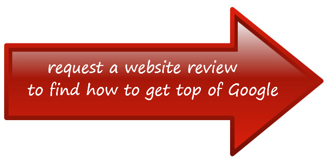 Get a Free Website Review Now