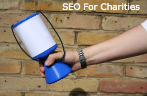 SEO For Charities