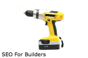 SEO for builders