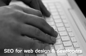 SEO for web design & Developers & developers