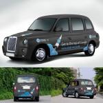SEO Taxi Advertising