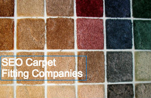 SEO for Carpet Fitters