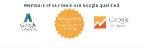 Total SEO Google Partners
